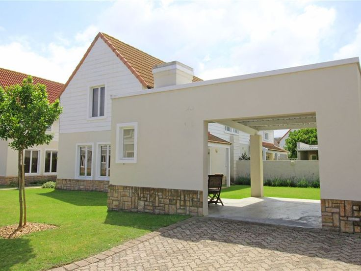 Sea-Lets - Explore the Garden Route and surrounding areas from these modern, self-catering, double storey units in Keurboomstrand, 7km from Plettenberg Bay.  The units are ideally sited in a secure resort complex ... #weekendgetaways #keurboomstrand #gardenroute #southafrica