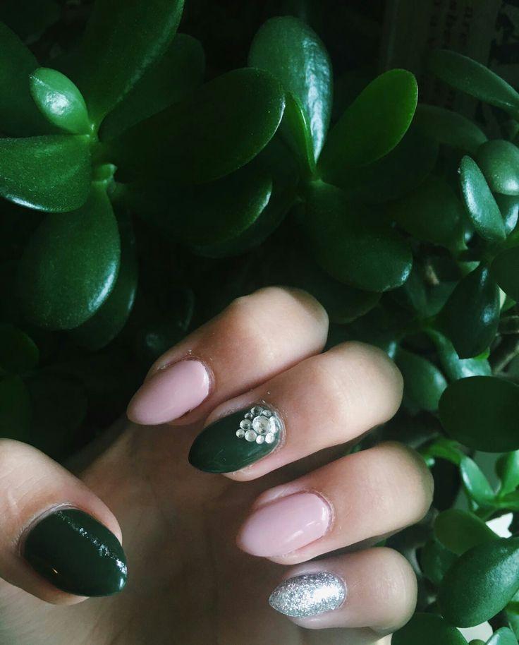 My nails.2017