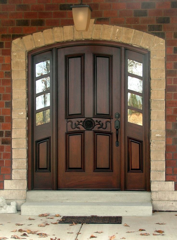 New Home Depot Wooden Entry Doors Camalli