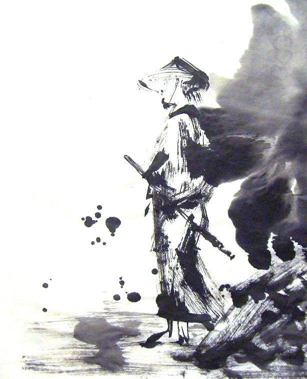 侍の芸術 (Arte Del Samurai)                                                                                                                                                                                 Más