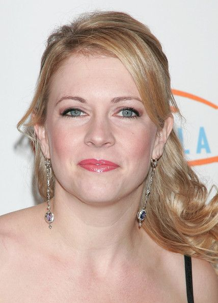 Melissa Joan Hart- ive  been told I looked like her more than once.