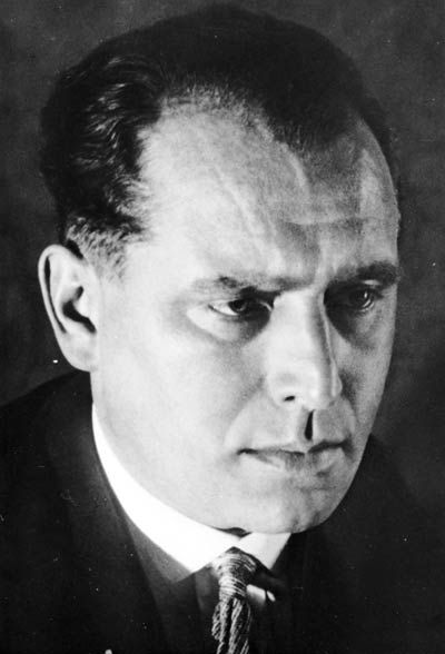 Julius Leber (1891- 1945) was a German politician of German Social Democratic Party (SPD) and a member of the German Resistance against the Nazi regime. In 1940, Leber sought contact with the armed forces' leadership and got to know Claus Graf Schenk von Stauffenberg. Thereafter, he was also in contact with Carl Friedrich Goerdeler and the Kreisau Circle around Helmuth James Graf von Moltke. Stauffenberg's circle foresaw Leber as Germany's new Interior Minister after their planned coup…