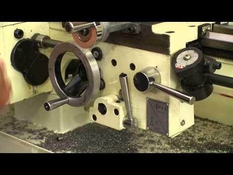 JET BD-920W, Belt Drive Bench Lathe with Stand - YouTube