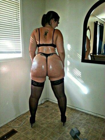 Ass butts Latinas anal