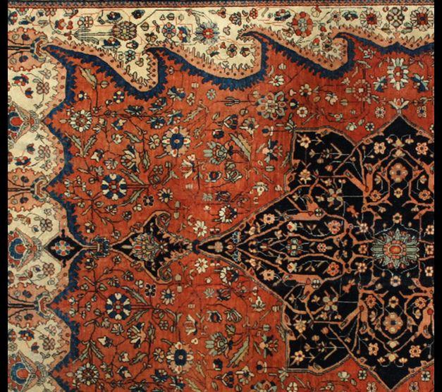Anique Oriental Rug