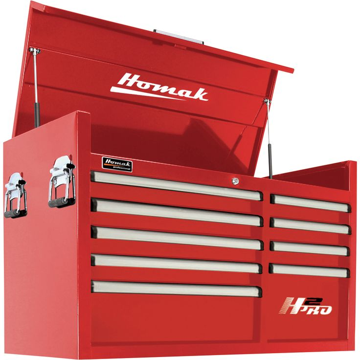 1641 best Tool chests & cabinets images on Pinterest | Tool box ...