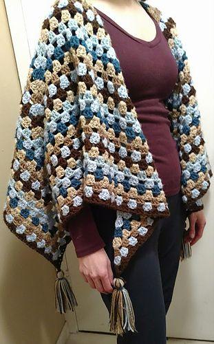 17 Best ideas about Crochet Shawl Diagram on Pinterest ...
