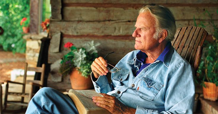 """A collection of notable reflections, photos, videos and more, in memory of """"God's Ambassador,"""" Billy Graham."""