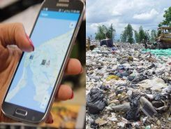 Gobierno lanza app para mejorar la disposición de los residuos sólidos « Notas Contador