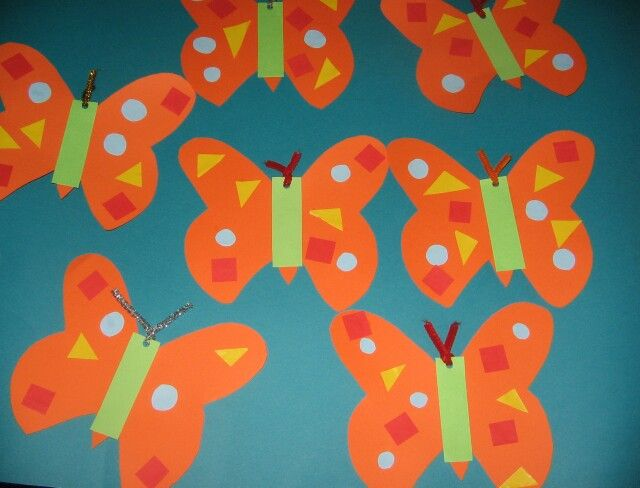 butterfly craft ideas for kids 35 best images about some of my preschool crafts 5970