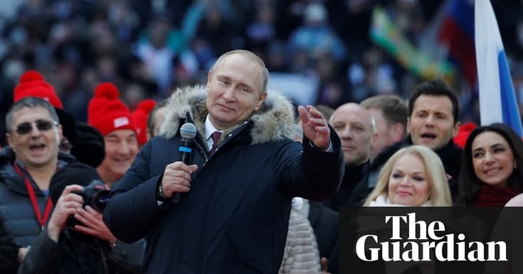 Tactic an apparent bid to create impression of broad support for Putin across political spectrum