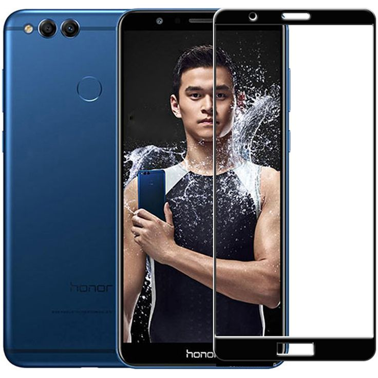 Cell phone accessories supplier wholesale 3D tempered glass screen protector for Huawei Honor 7X 1.4H tempered time for glass; 2. 100% perfect size; 3. 0.33mm thickness, delicate touch; 4. 9H hardness, anti-shattered; 5. 99% transparency, high definition; 6. 3D edge, prevent crushing; 7. Oleo-phobic coating, avoid fingerprints; 8. Easy to install, bubble-free; 9. OEM or ODM is available. Email: sales@weaccessory.com Web: http://www.weaccessory.com Shenzhen Western Electronic Co., Ltd