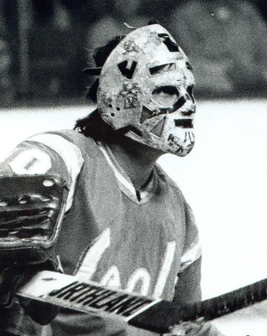 Gary Simmons - California Seals