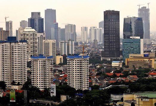 Hal-hal berikut ini menjelaskan mengapa sewa office space di Jakarta lebih menguntungkan bagi para pengusaha lokal hingga asing. Sarana dan juga prasarana yang dapat mendukung berlangsungnya bisnis tersedia dengan lengkap di kota Jakarta.