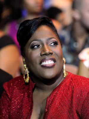 Who Is Sheryl Underwood?