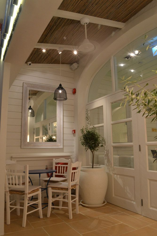 Alati Greek Divine Cuisine Singapore Restaurant  Interior Design Architecture  Zisis Papamichos http://www.zitateam.gr Ζήσης Παπαμίχος Αρχιτέκτονες και Συνεργάτες