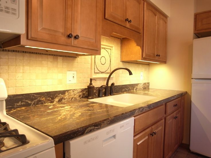 4 Types of Under-Cabinet Lighting: Pros, Cons, and Shopping Advice ...
