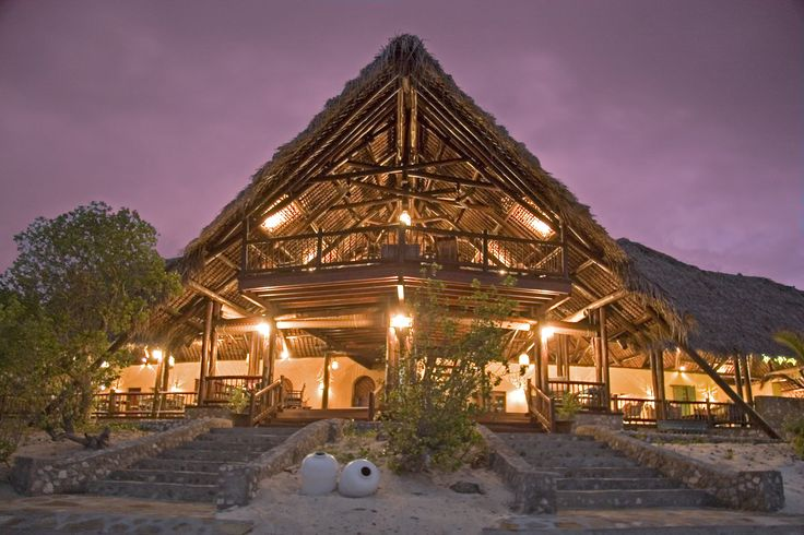 Incredible, remote island setting, barefoot luxury & pristine coral reefs is what awaits you at Anantara Medjumbe Island Resort &Spa in #Mozambique. #SecretAfrica