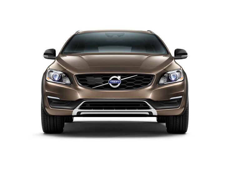 The new Volvo V60 Cross Country- coming soon to Volvo Car Showroom- stay tuned!