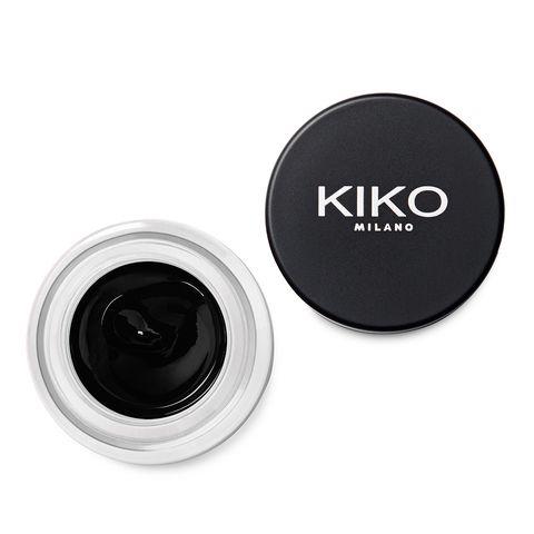 Eye-liner en Gel : Lasting Gel Eyeliner - KIKO MILANO