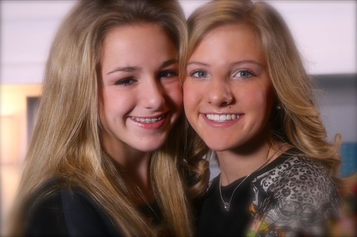 Chloe Lukasiak and Paige Hyland: Together Again! Best Friend Tag