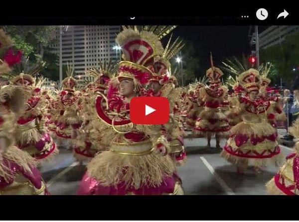 Carnaval de Venezuela versus Carnaval de Brasil - Ganamos!  http://www.facebook.com/pages/p/584631925064466