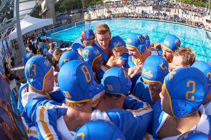 How to Watch the NCAA Men's Water Polo Semifinal UCLA Bruins vs. Pacific Tigers: Game Time, Live Stream and More