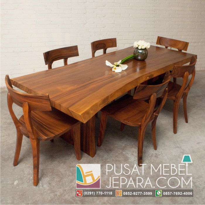 meja-makan-trembesi-suar-dining-table