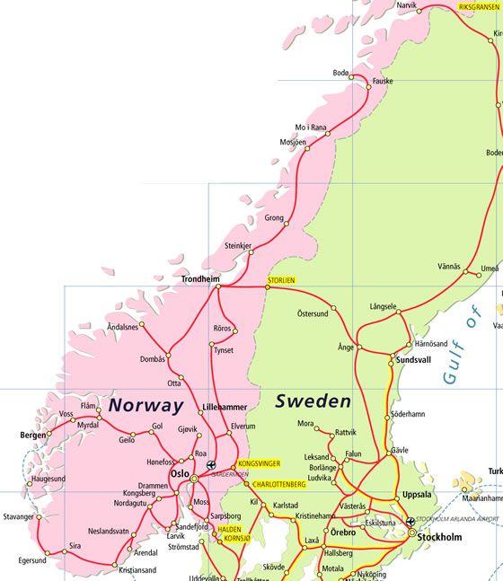 Best Norway Travel Info Images On Pinterest Norway Travel - Norway map haugesund