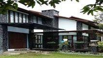 Villa Blok T no 3 Penginapan istana bunga 3 kamar - Sewa Villa Lembang Villa Istana Bunga Bandung