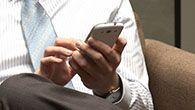 Taking a short smartphone break improves employee well-being - http://scienceblog.com/73170/taking-short-smartphone-break-improves-employee-well/
