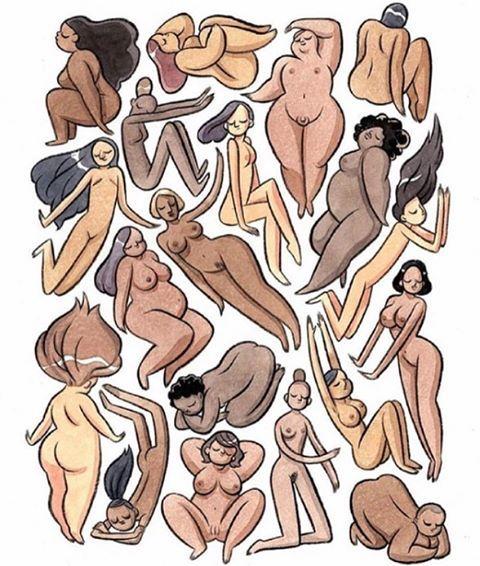 yahhh #internationalwomensday   all beautiful wonderful and magical as we are   #thefutureisfemale #powers  @moosekleenex
