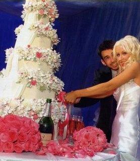 Christina Aguilera & Jordan Bratman  White Chocolate