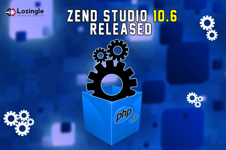 #ZendStudio 10.6 is out with a blend of PHP 5.5. Catch the insight