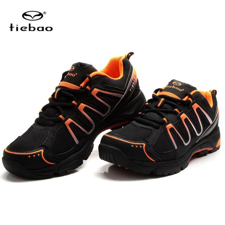 MTB Cycling Shoes For Men & women Bike Sports Brand Tiebao Bzapatillas sapatos masculinos zapatos ciclismo superstar original