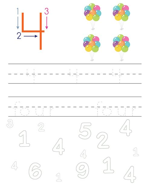 handwriting practice numbers 1 9 toddler crafties handwriting practice middle school. Black Bedroom Furniture Sets. Home Design Ideas