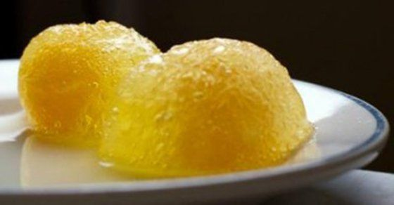Why You Should Freeze Every Lemon You Consume