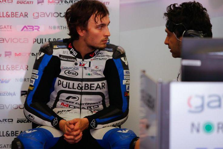 Karel Abraham - Italian Grand Prix 2017