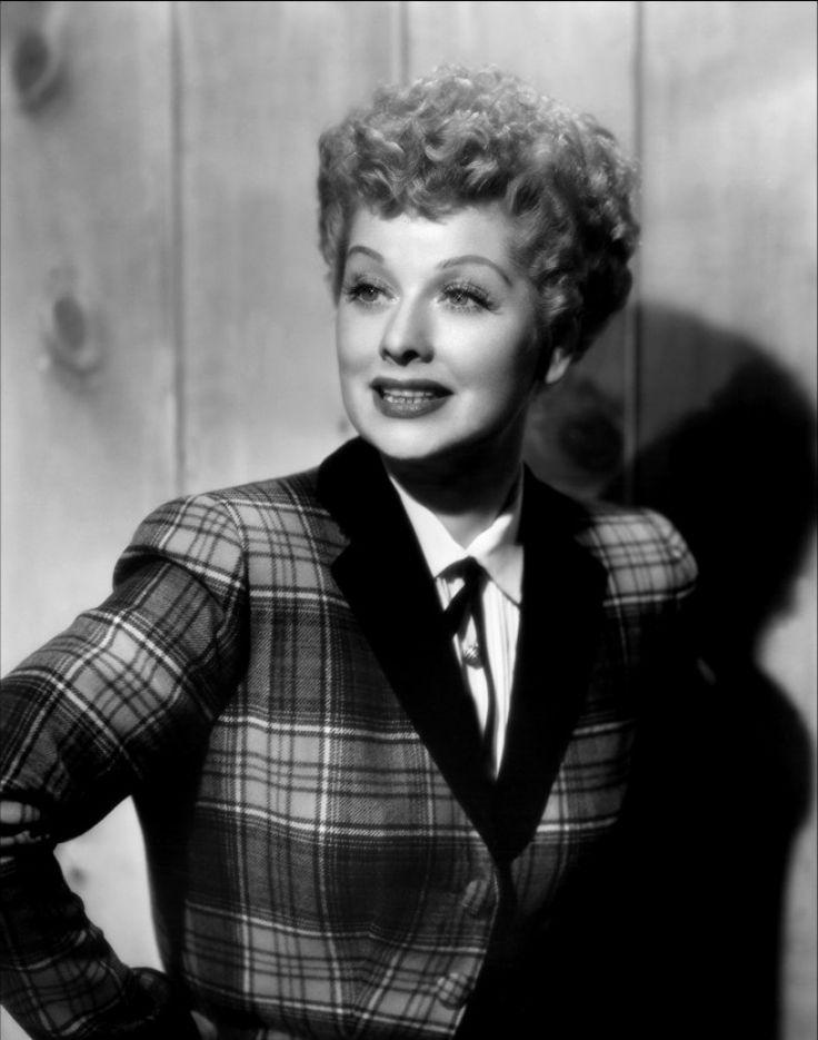 Lucille Ball   Lucille Ball Image 16 sur 22