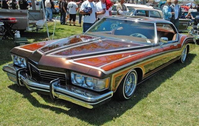 lowrider cars 70s lowrider car in nice maroon orange paint jobjpg low rider cars pinterest lowrider cars and low rider