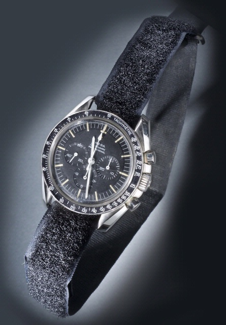 apollo 11 space mission watch - photo #9