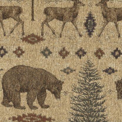 Ottawa Fabric