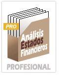 ANÁLISIS FINANCIERO / PLAN NEGOCIOS - PLAN NEGOCIOS - PLANES DE EMPRESA | Planes de negocio | Planes para empresas