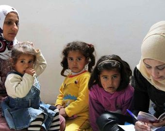One thousand more Syrian Christians flee after ultimatum :: Catholic News Agency (CNA)