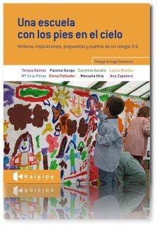 una escuela con los pies en el cielo: La ministra de educación de Finlandia defiende la importancia del juego en infantil