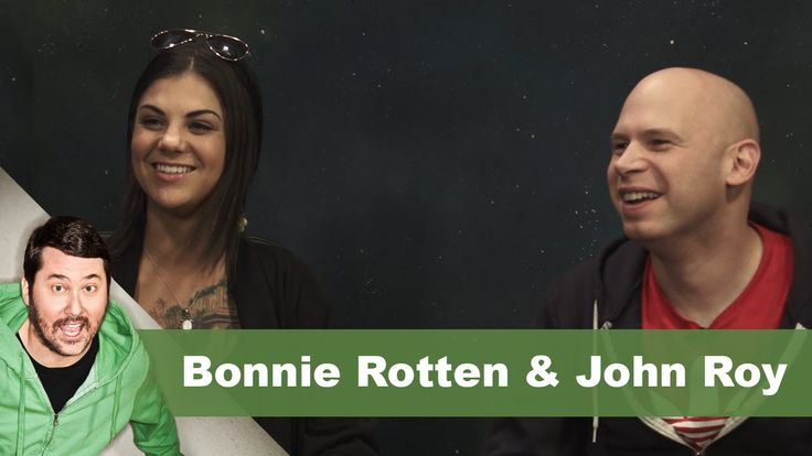 Bonnie Rotten & John Roy | Getting Doug with High