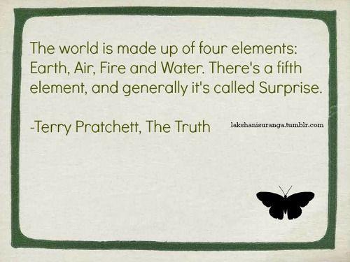 terry pratchett quotes | Tumblr