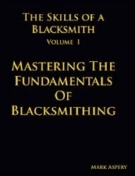 The Skills of a Blacksmith: Volume I, Mastering the Fundamentals of Blacksmithing is an expanded collection of course text from the author's own blacksmith school. This book represents 120 hours of student learning in a project based home workshop environment. The author leads the student from the basic tenets of blacksmithing through to more complex projects step-by-step. An emphasis is placed on guiding the smith through making, heat treating and using his/her own tools throughout the…