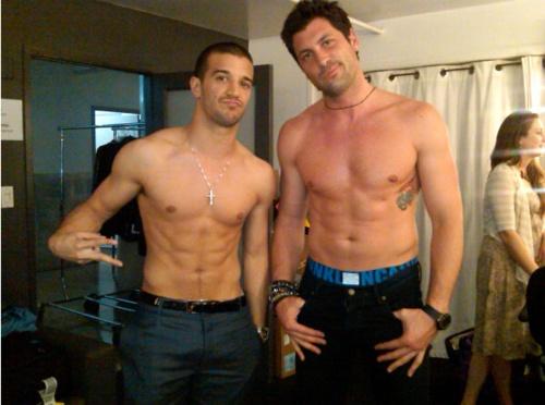 busty gays