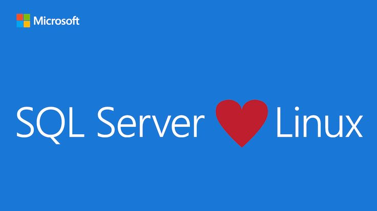 Microsoft: Announcing SQL Server on Linux